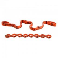 SVELTUS Multi Elastiband@ 7g/orange, 84cm