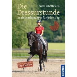 Britta Schöffmann - Die Dressurstunde
