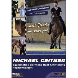 Michael Geitner: Equikinetic - die DVD