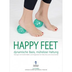 Eric Franklin: Happy Feet