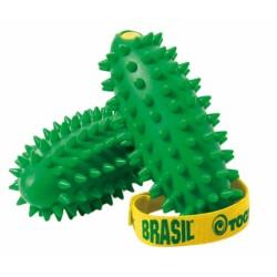 TOGU® Brasil® 2er-Set Handtrainer, grün