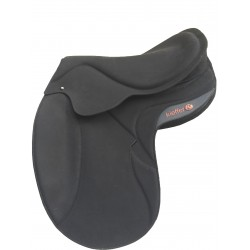 kieffer Move®, Veloursleder schwarz